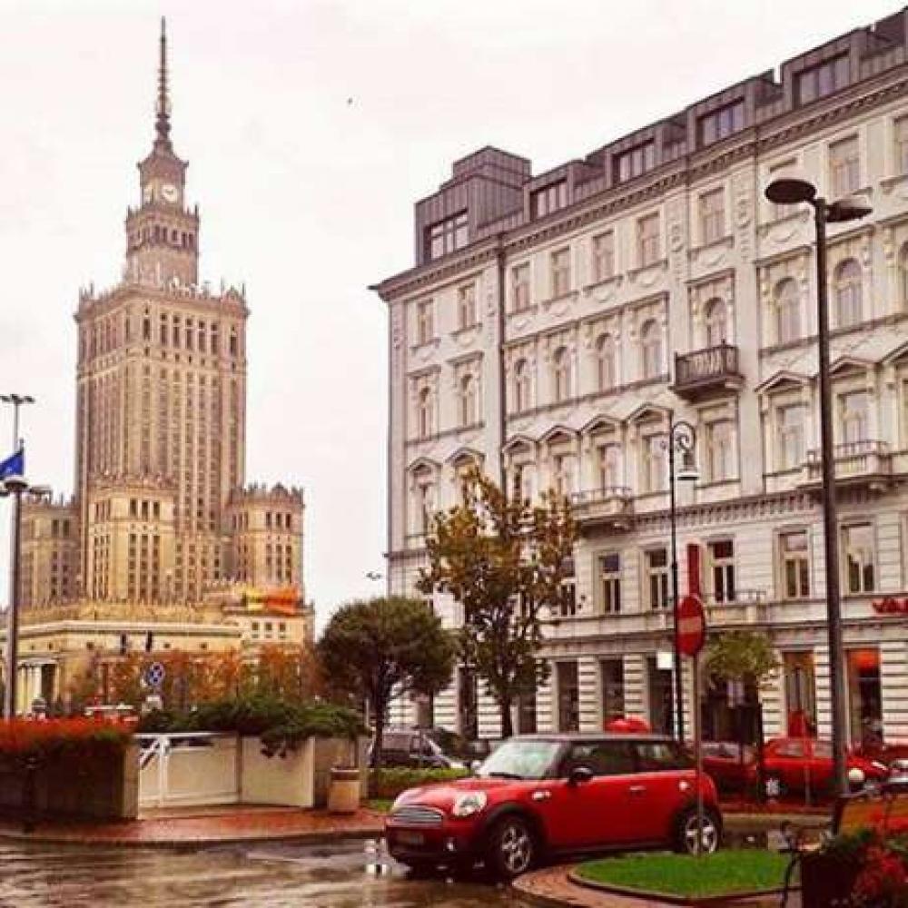 Запись в визовые центры Польши