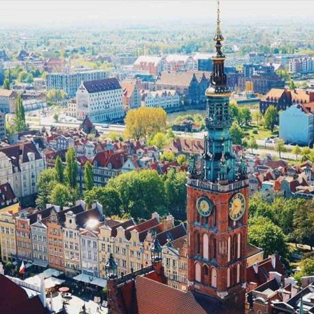 Постановка на очередь в визовые центры Польши