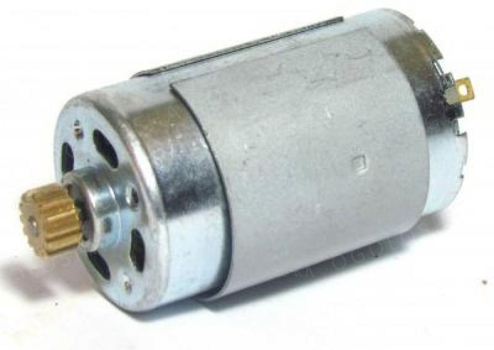 Двигатель шуруповерта 12V Enxell;Ferm