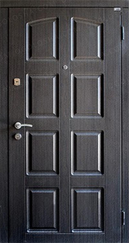 Продажа бронированых дверей Саган