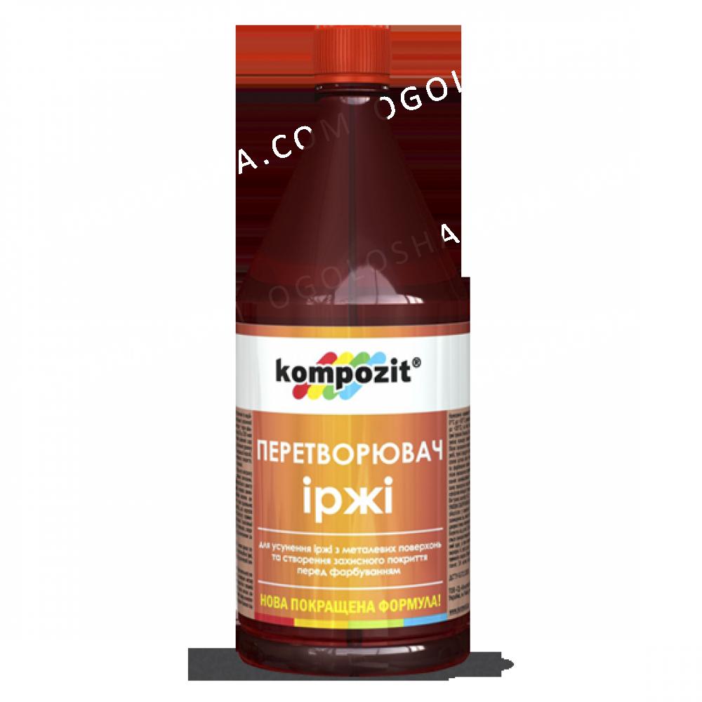 Преобразователь ржавчины Kompozit®