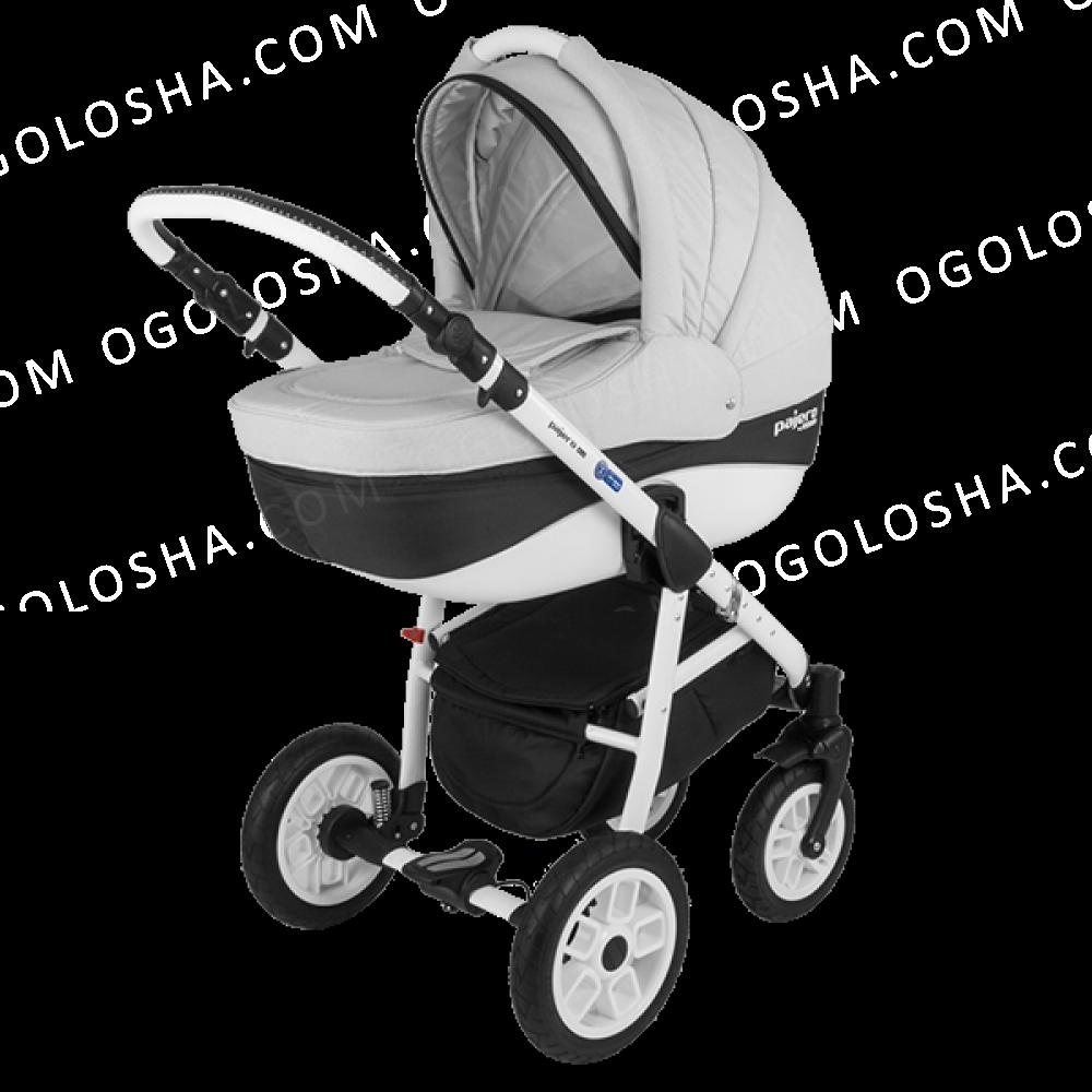 дитячі коляски фото