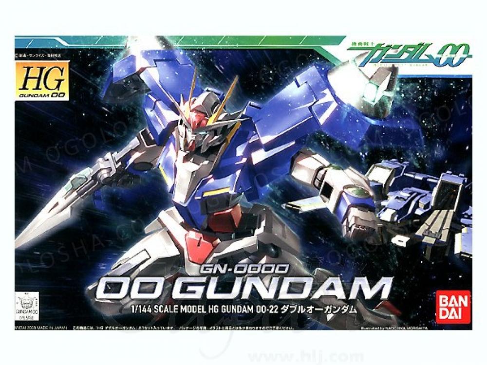 GUNDAM model kit - Роботы Гандам - Gunpla (масштабные сборные модели)