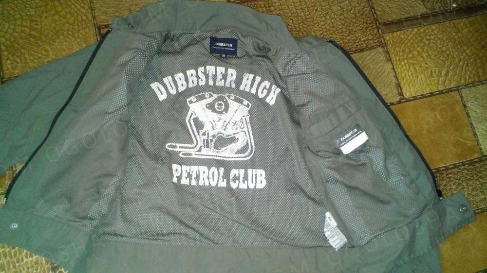Легкая курточка на мальчика Dubbster H&M
