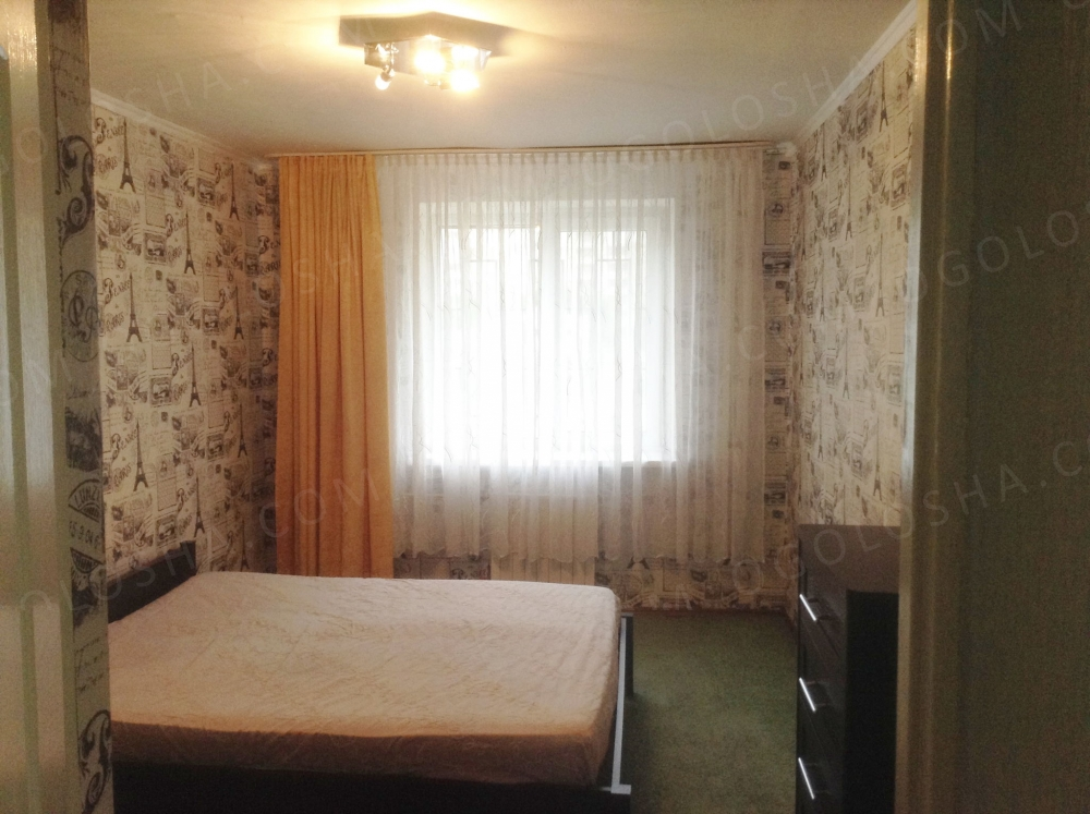 Срочно! 3-х комнатная квартира с ремонтом, метро Академгородок, Житомирская