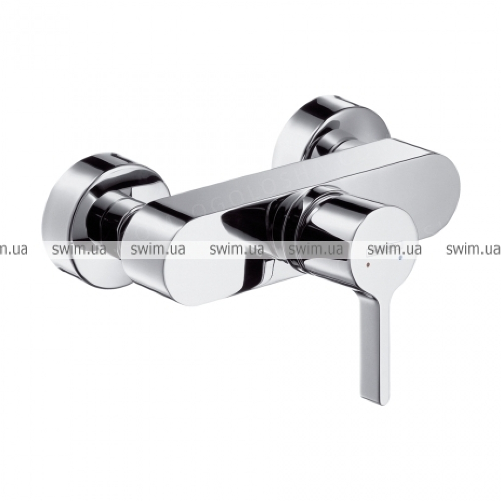Смеситель для душа Hansgrohe Metris Style 31660000