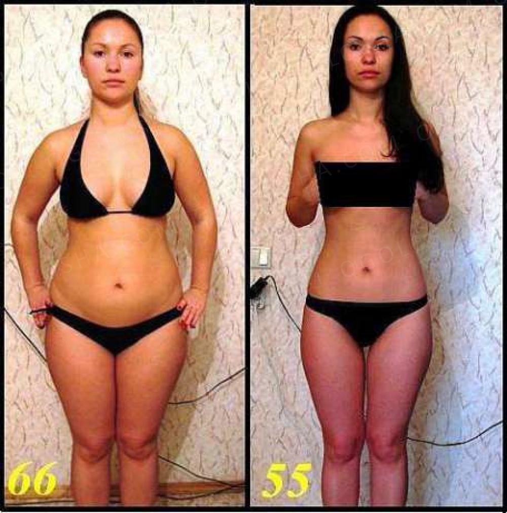 Гербалайф для похудения, отзывы и результаты: как
