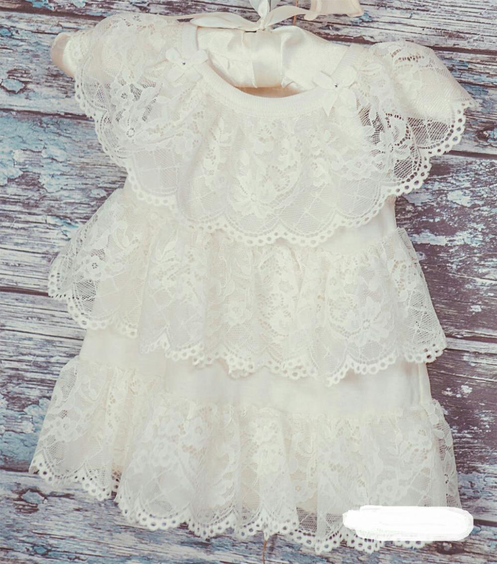 Платье,нарядное,праздничное,шикарное,для крещения,на крестины.