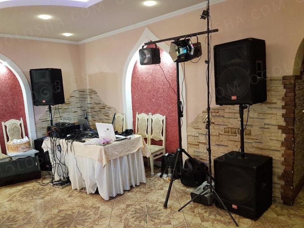 Музыкальное сопровождение мероприятий в Киеве и Киевской области