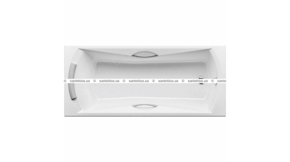 Ванна акриловая Ravak Sonata 180x80 см