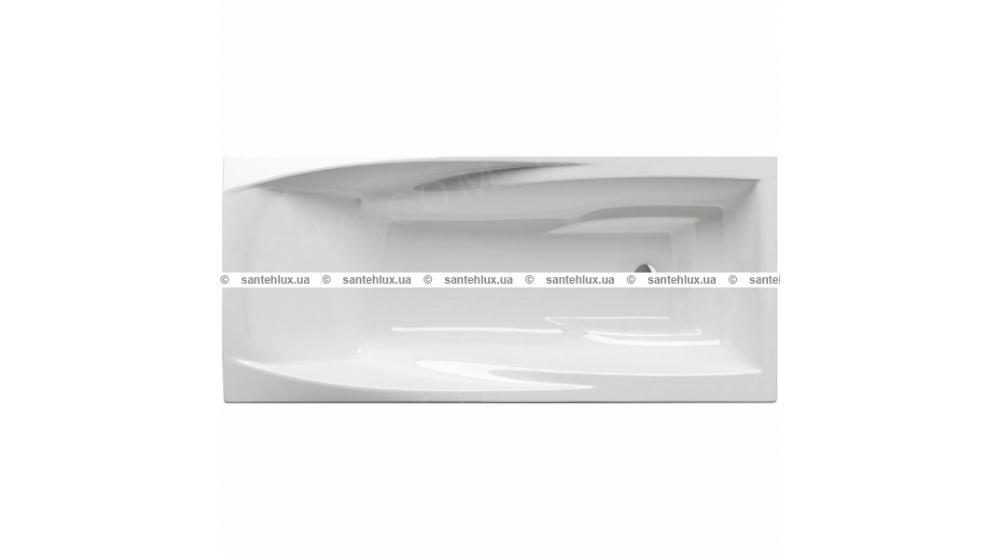 Ванна акриловая Ravak You 175x85 см