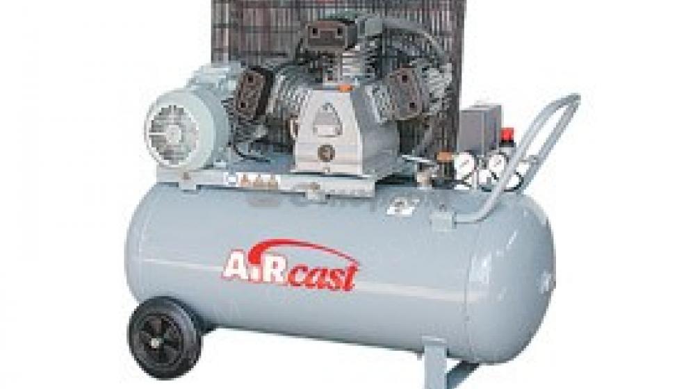 Компрессор Aircast CБ4/С-200.LB40