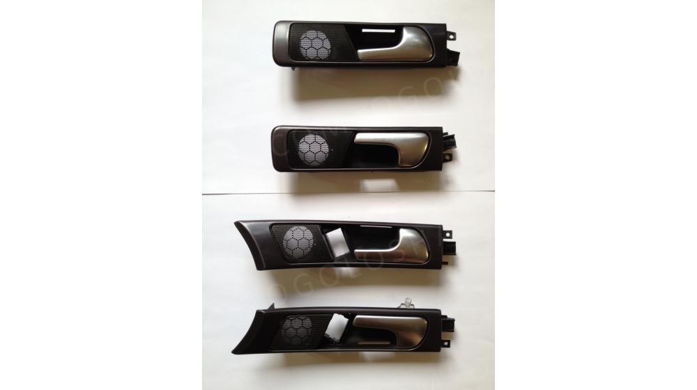 Ручки дверей Audi A6 C5