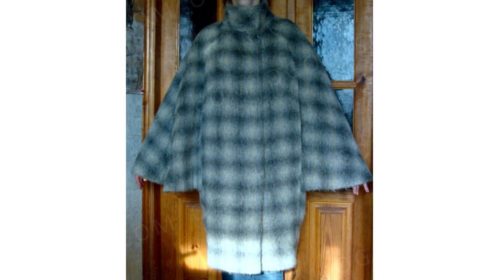 Пальто ТМ «BGN» демисезонное