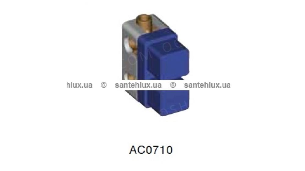 Внутренняя часть смесителя для ванны Webert Comfort AC0710.015