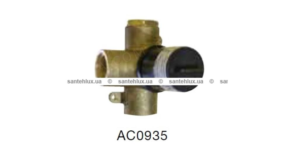 Внутренняя часть смесителя для душа Webert Comfort AC0935.015