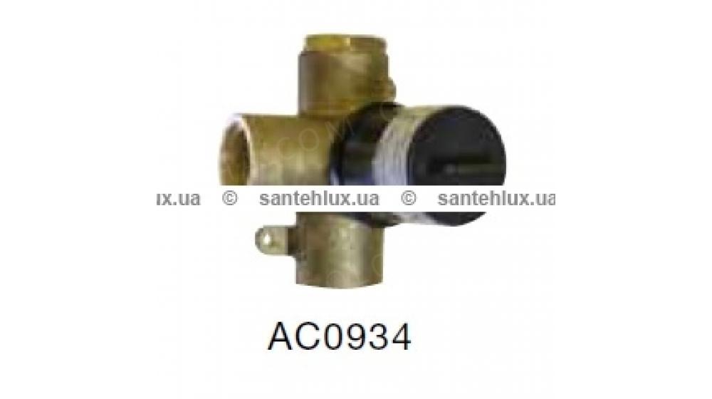 Внутренняя часть смесителя для душа Webert Comfort AC0934.015