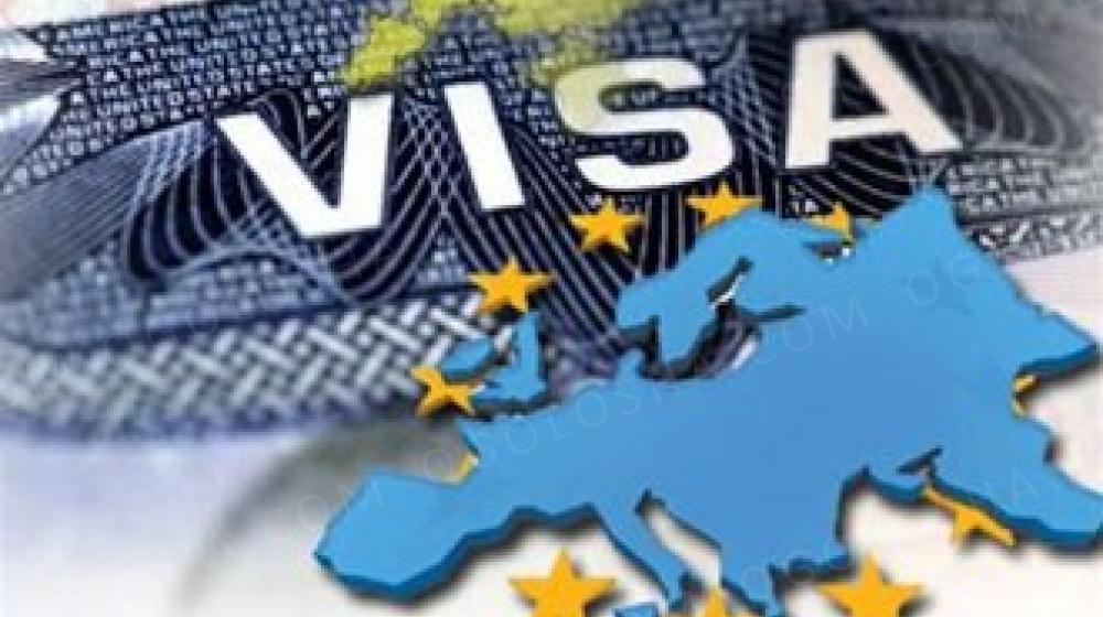 Шенген визы, работа заграницей