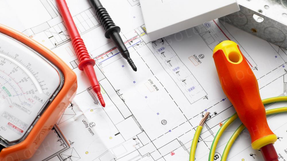 #Електротехничні послуги високої якості