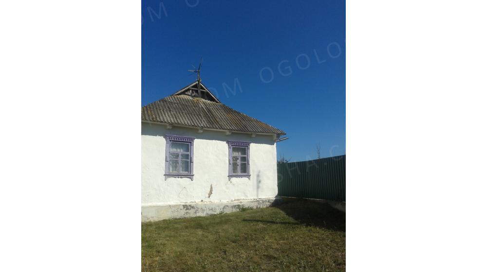 Продається будинок в селі Острів