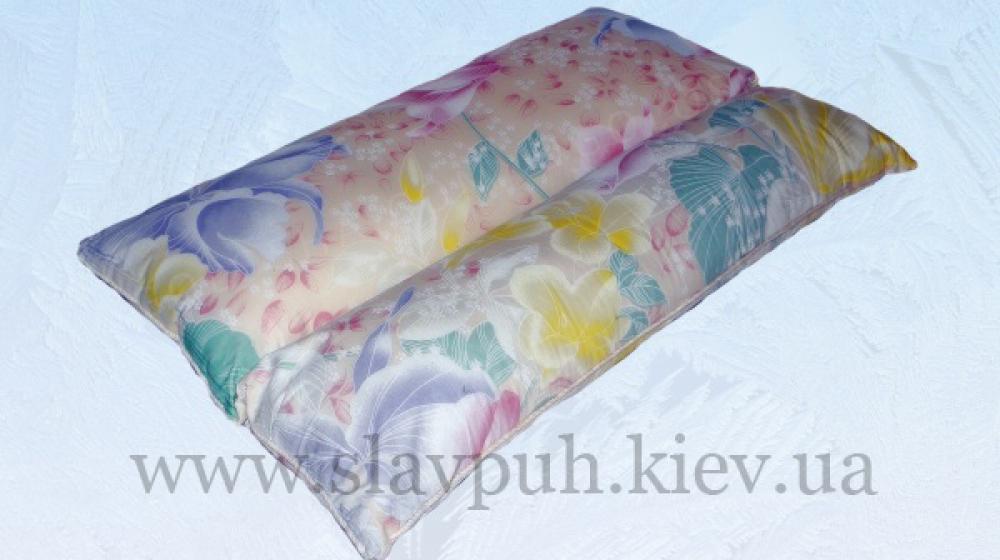 Ортопедическая подушка. Дорожная подушка.