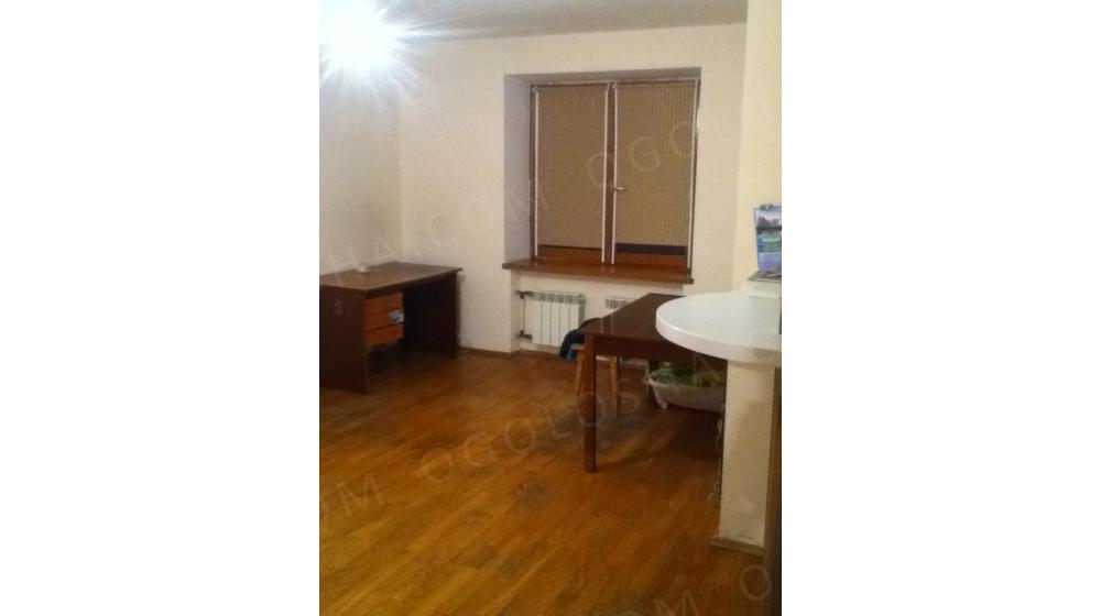 Продам свою 1-комнатную квартиру в городе Украинка с евроремонтом.