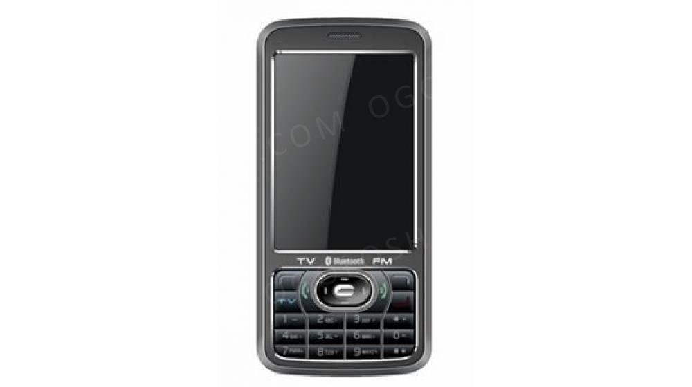 Nokia TV-A968 2SIM