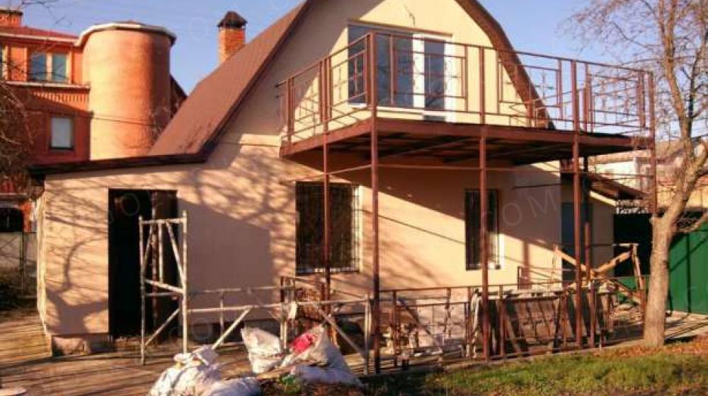 Утепление домов Киев