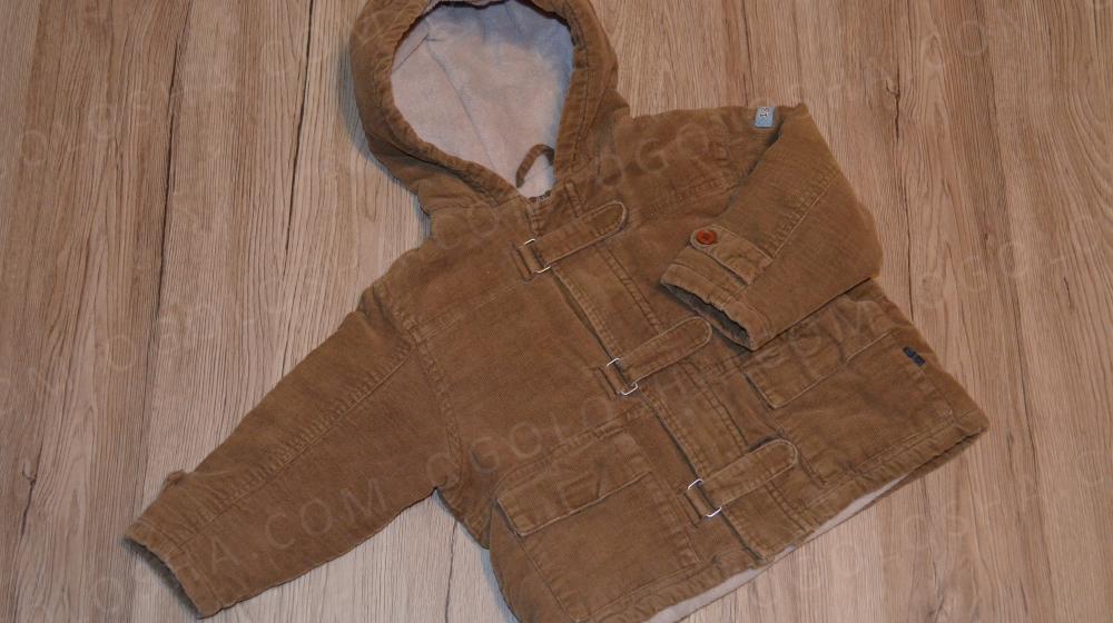 Демисезонная курточка-пальтишко 86 р. Моя доставка У.п.