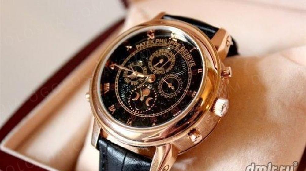 Часы Patek Philippe, купить копии часов Патек Филипп