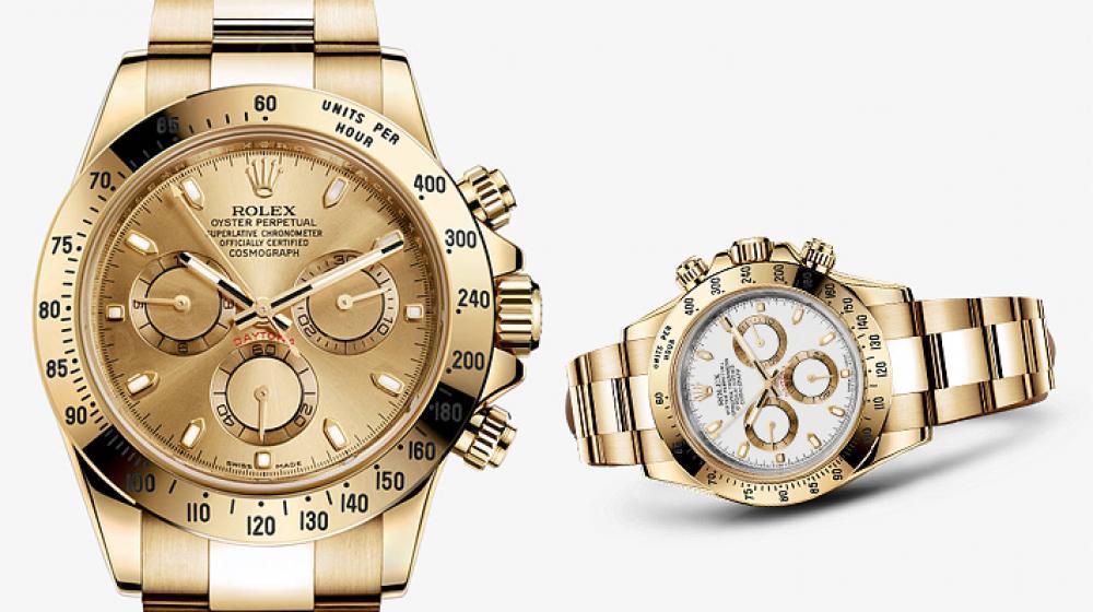 Rolex daytona оригинал цена 2990