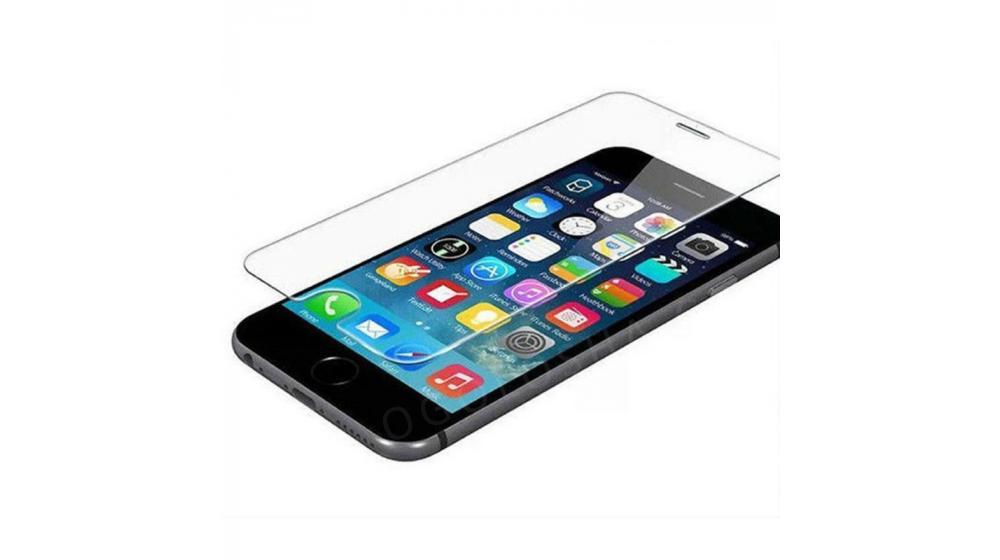 Защитное противоударное стекло iPhone 5, 5s, iPhone 6, 6s