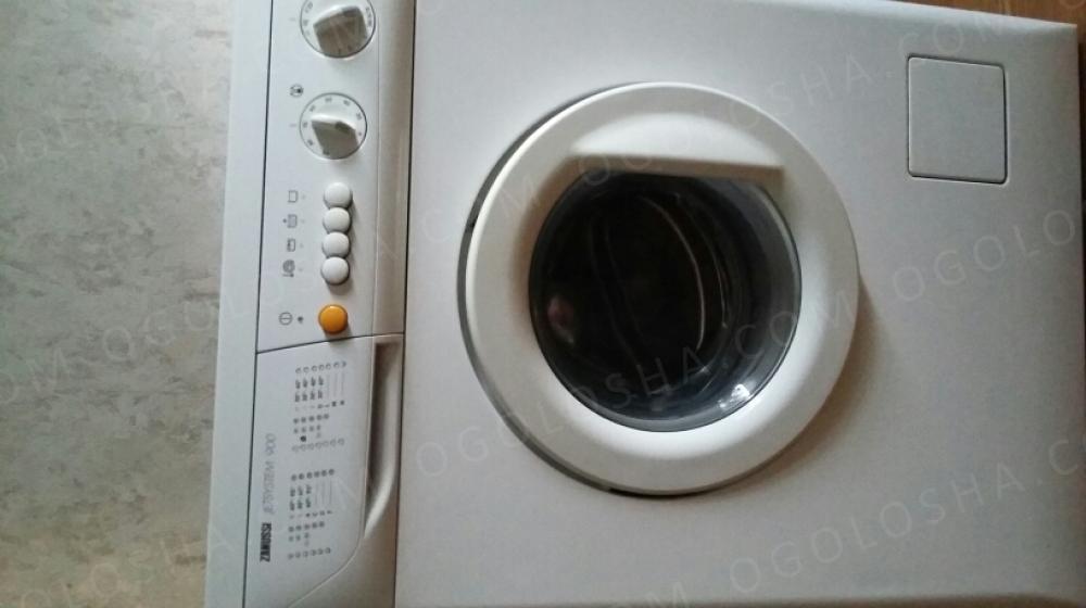 продам стиральную машину автомат б/у