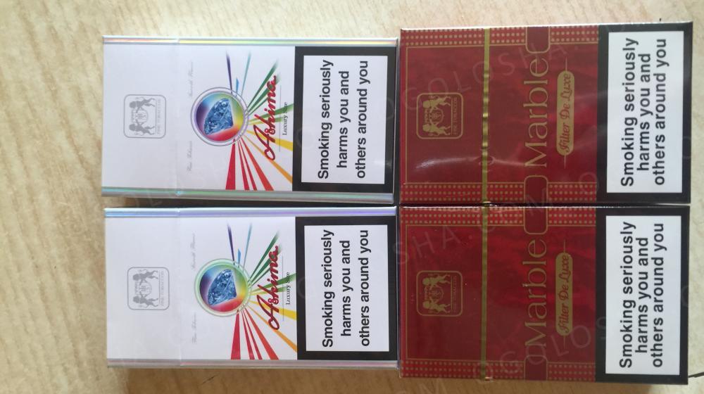 Продажа табачных изделий( duty free)