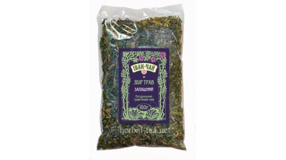 Иван чай + сбор трав