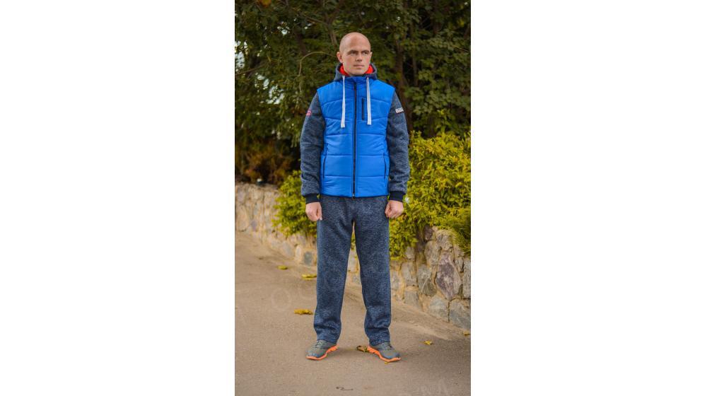 Верхняя мужская одежда осень-зима 2016-2017.