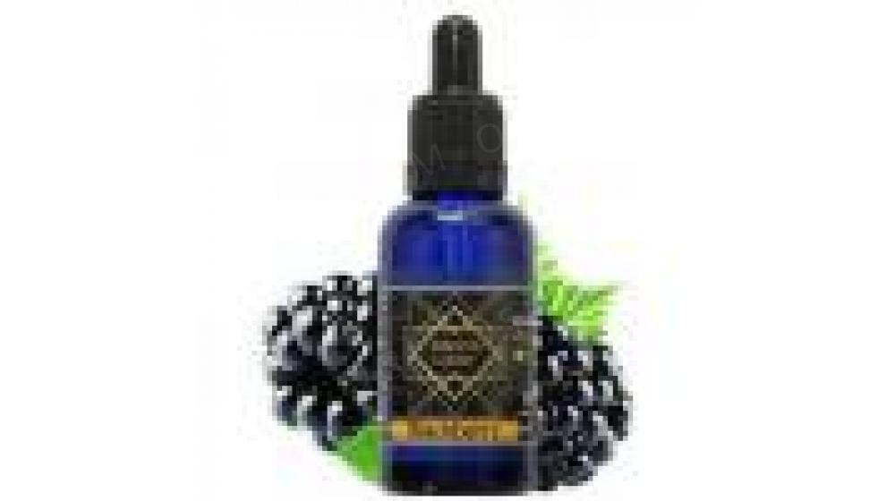 Жидкость Aroma Light Blackberry ( Ежевика) 0/3/6/12мг/мл, 30мл