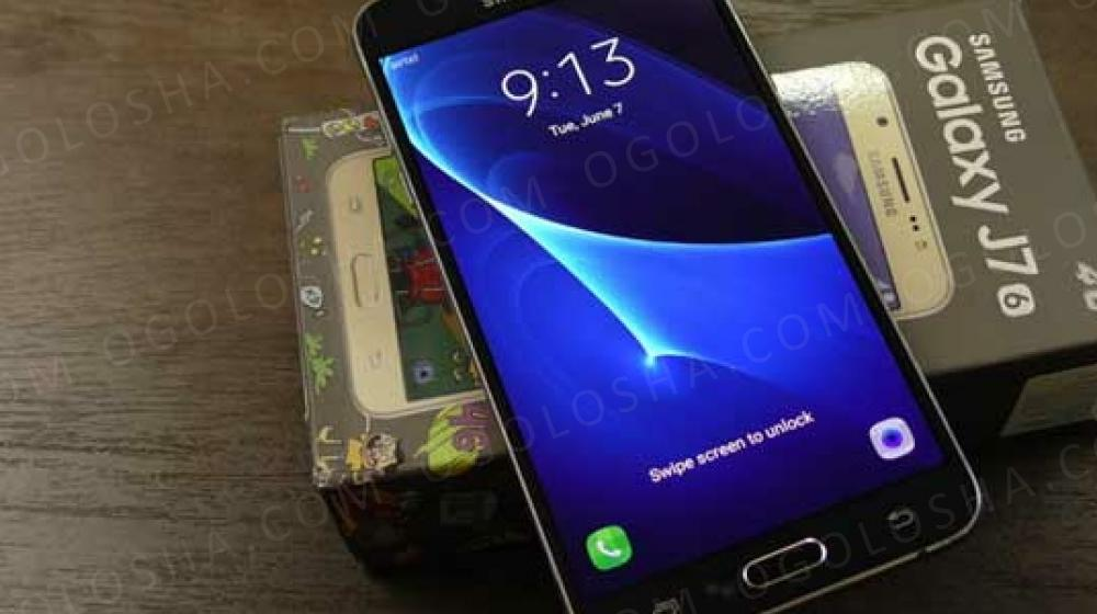 Samsung Galaxy J5 2016  года Duos J510H