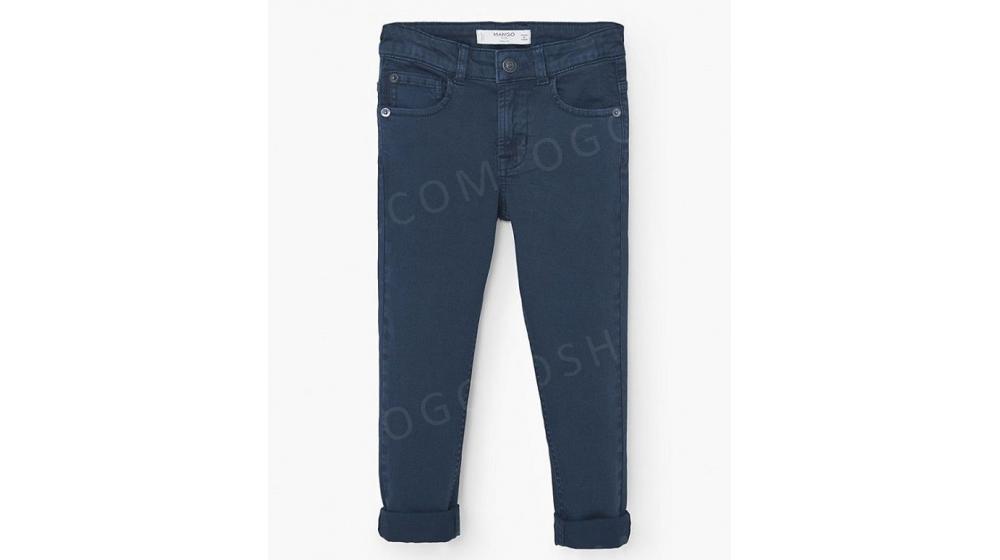 MANGO KIDS - детские джинсы