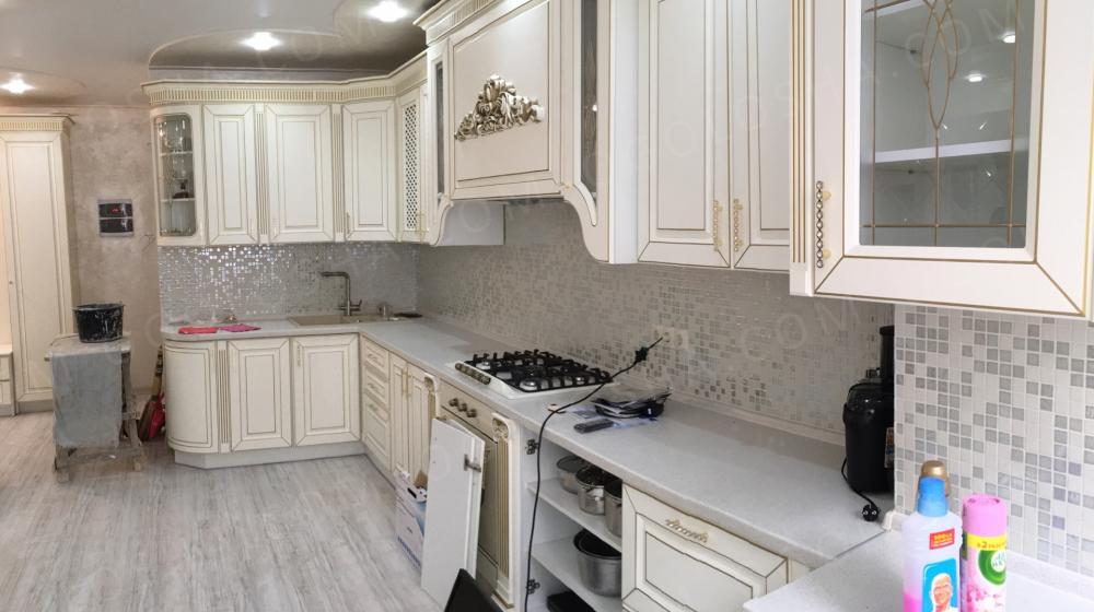 Продам шикарную 2х комнатную квартиру в Червонном Хуторе.