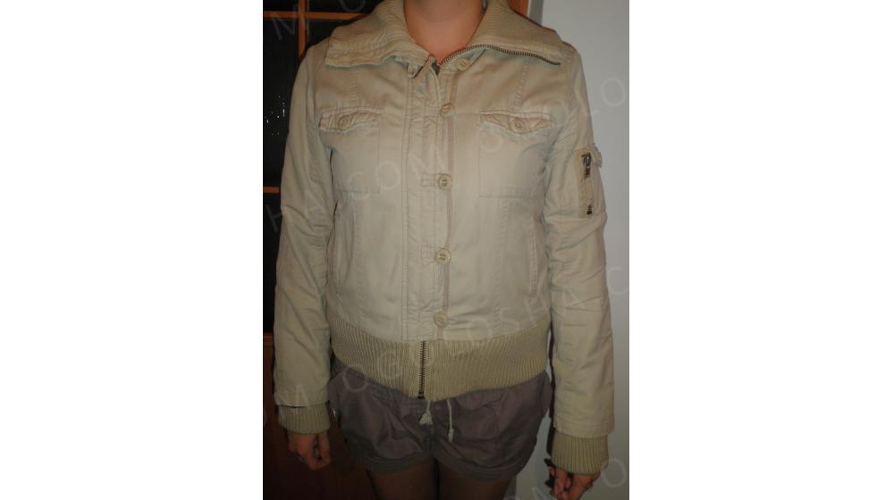 Осіння куртка (утеплена)  100 грн - Мода і стиль   Одяг  взуття Львів на  Оголоша 2160bb3d5ab71