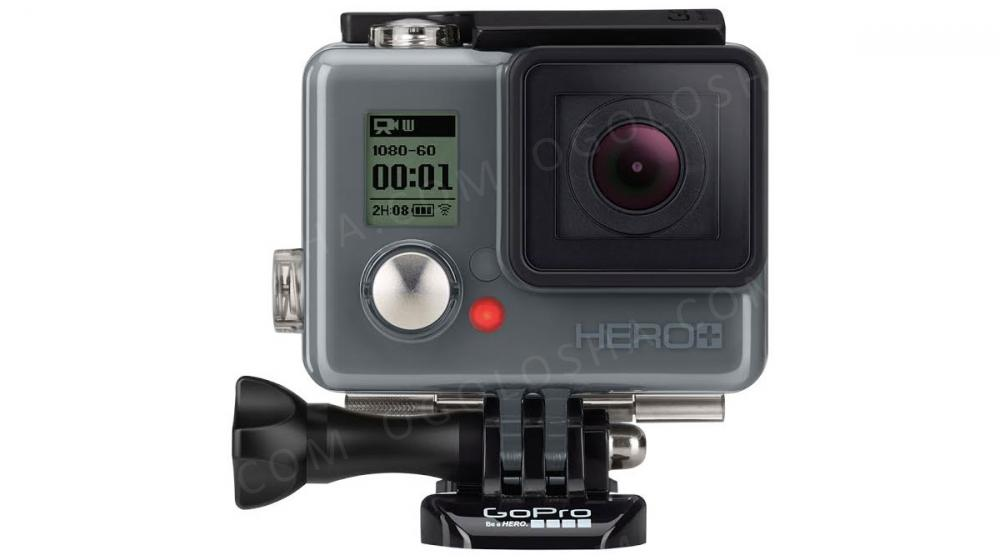 Продам Камеру GoPro HERO+ новая!