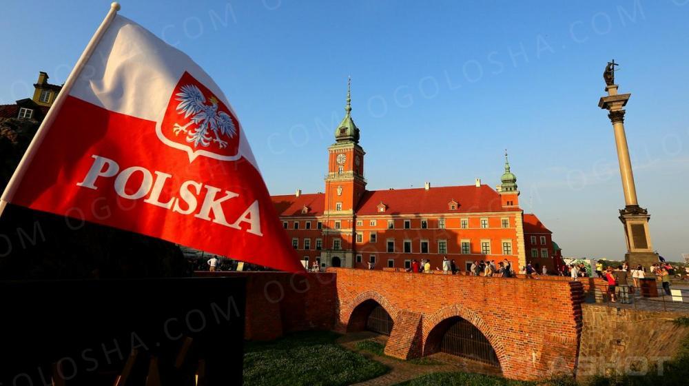 Работа в Польше от Прямого работодателя. Вакансии бесплатные