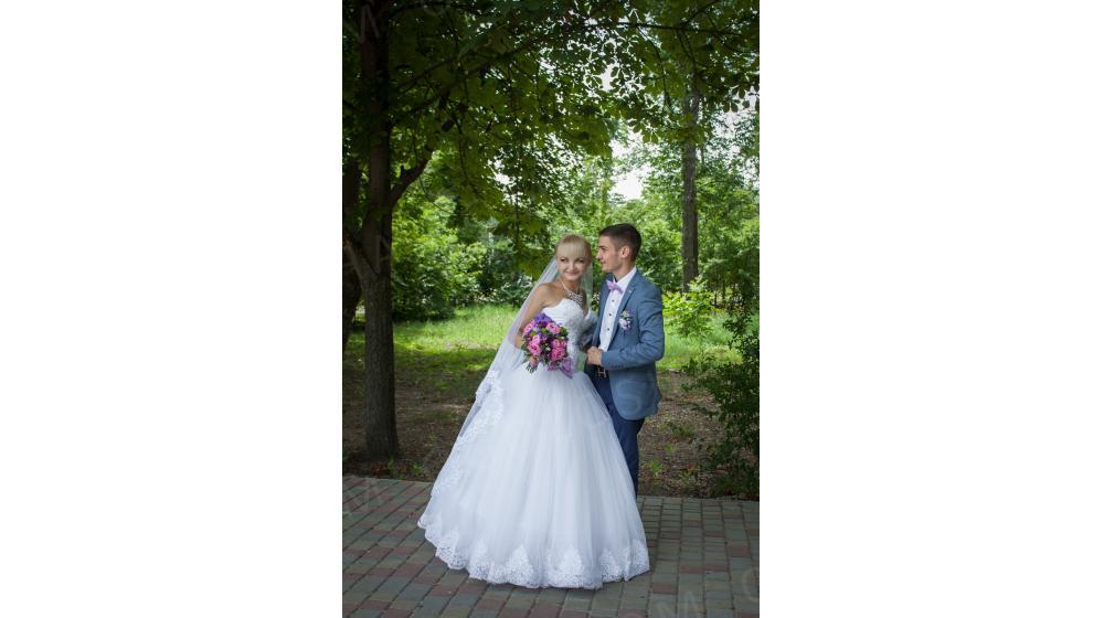 Весільний фотограф (Свадебный фотограф)