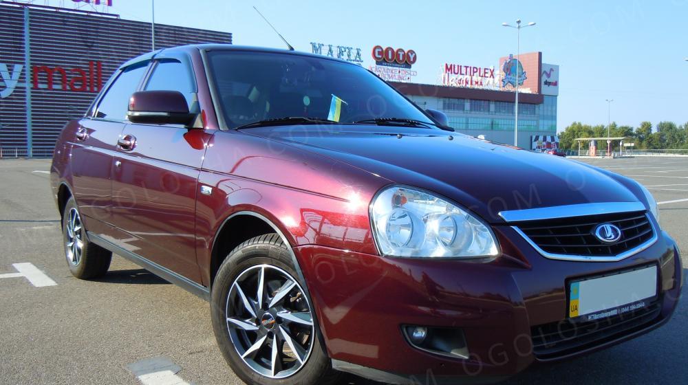 Продам ВАЗ 2170 SE