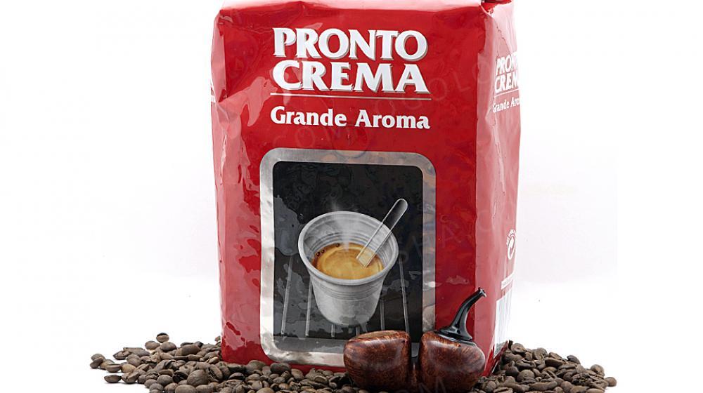 Lavazza Pronto Crema Grande Aroma 1кг