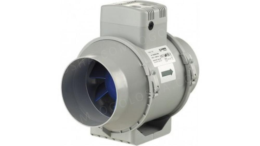 вентилятор Blauberg Turbo 125