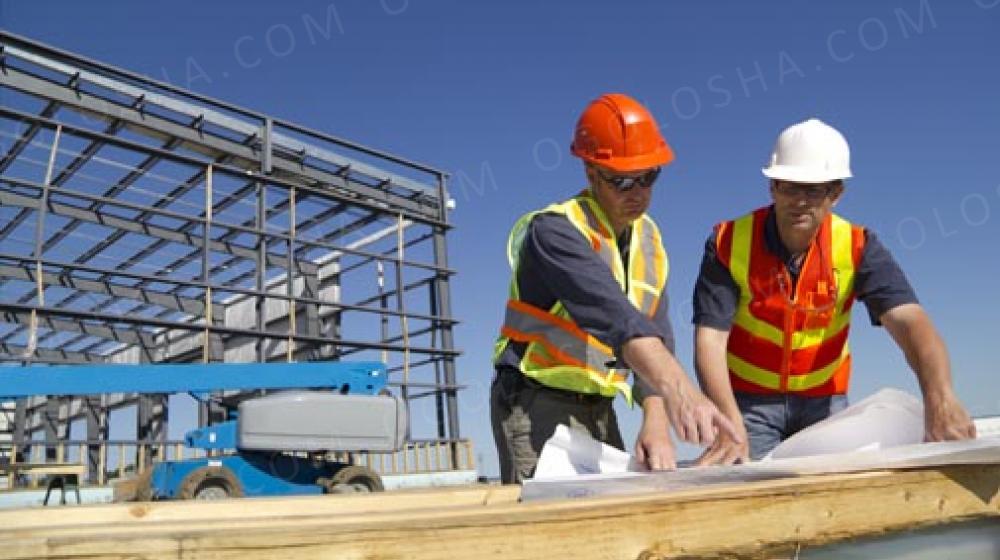 Строительство.Нужны рабочие.