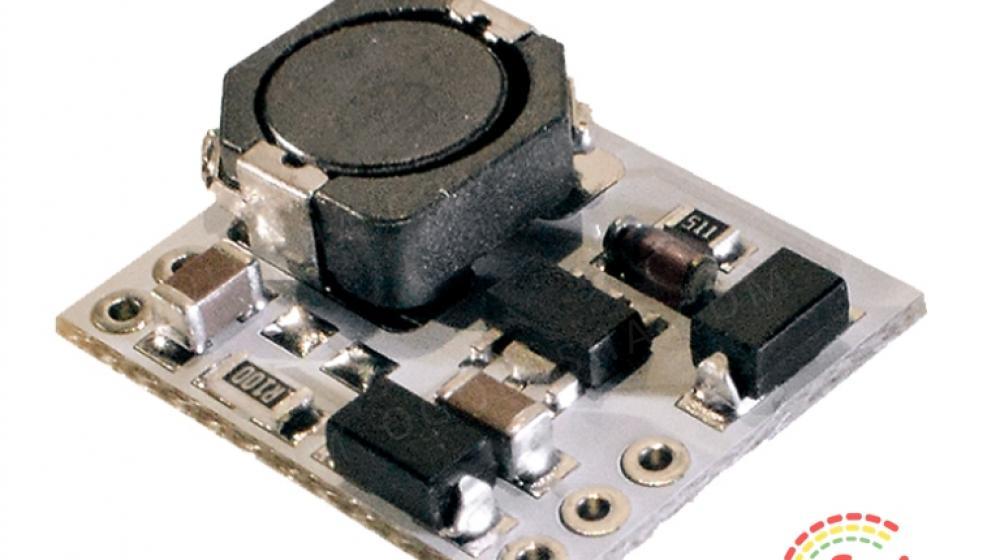 Драйвер светодиода LD 1-6xXB-D/XT-E/XP-C/XP-E/XP-G