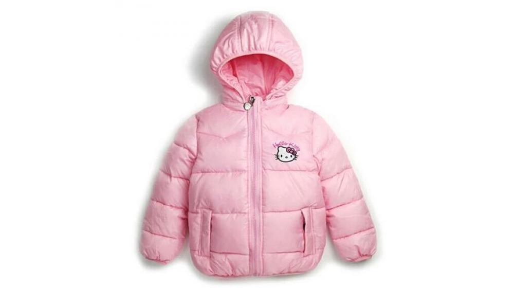 Курточка-Hello Kitty